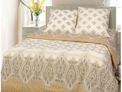 Полуторное постельное белье Раджа