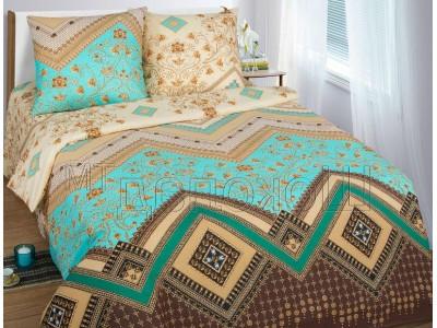 Полуторное постельное белье Ривьера