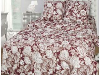 Комплект постельного белья Бургундия