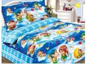 Детское постельное белье - красота и качество в одном комплекте