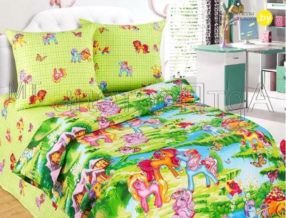 Детское постельное белье Волшебные сны Подростковый