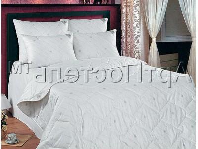 Одеяло Тик-Бамбук В Кроватку