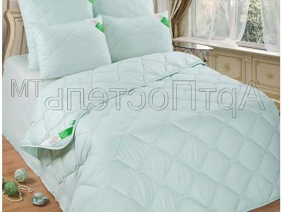Одеяло Микрофибра-Бамбук обл В Кроватку
