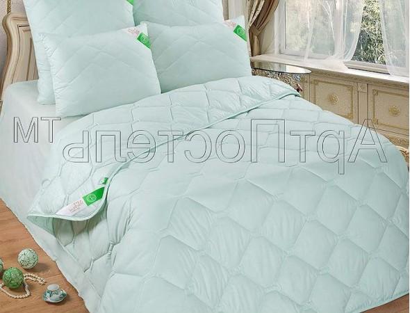 Одеяло Микрофибра-Бамбук обл 110Х140 В Кроватку (110*140)