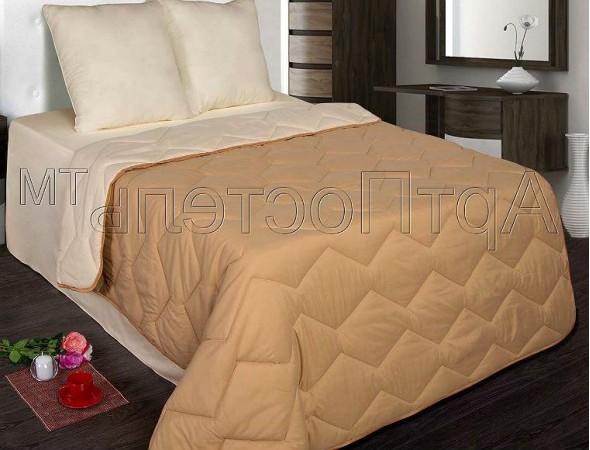 Одеяло Микрофибра-Термофайбер 140Х205 Полуторное (140*205)