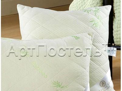 Подушка Трикотаж-Бамбук 48Х68
