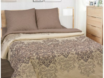 Полуторное постельное белье Долорес