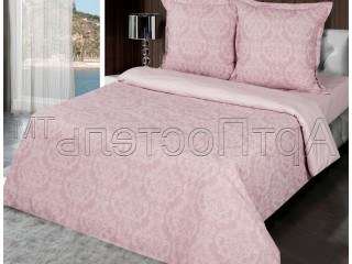 Комплект постельного белья Византия роз.