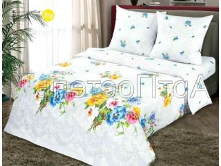 Комплект постельного белья Аннушка