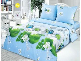 Комплект постельного белья Дыхание лета