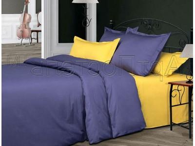 Полуторное постельное белье Мальва